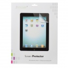 IMOS Protective Clear Screen Protector for Google Nexus 7 - Transparent