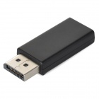 DisplayPort till HDMI-kontakten Adapter - svart