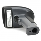 USB Wired Handheld Barcode / QR Scanner para Computador / Laptop - Preto