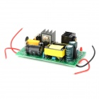 ZCDZ03 AC 85V~265V to DC 4.90~5.1V Board Module - Green + Black