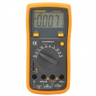 "LODESTAR LD9815B 2,7 ""Display automatische Messungen Digital Multimeter - Orange + Tiefes Grau"