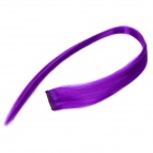Decorativo pelo Slice Extensión Peluca - Purple