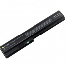 B-TWO Battery for HP Pavilion DV7 DV7T DV7Z HDX X18 HDX18 HDX18T dv8 dv8t HSTNN-XB75