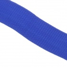 Luggage Belt Strap w/ Number Lock Travel Needed - Blue + Black (2m)