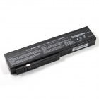ESER--AS M50 Replacement Battery for Asus M50, M50V, M50Q, M50Sa, M50Sr, M50Sv Series Asus M51E