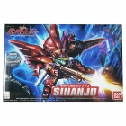 Genuine Bandai Gundam BB-365 Sinanju (SD) HGD-167087  (Gundam Model Kits)