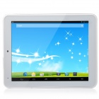 "TOP808 8"" Android 4.2.2 Quad Core Tablet PC w/ 1GB RAM, 8GB ROM, TF, Wi-Fi, HDMI - Silver"