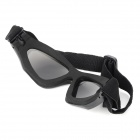 SW3071 Outdoor Tactic Sports / Exercise Protective Goggles - Black