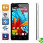 "THL W11 Quad-Core Android 4.2 WCDMA Bar Phone w / 5 ""Bildschirm, RAM 2GB, 32GB ROM-und Dual-13MP Kamera"
