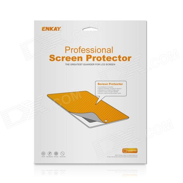 все цены на ENKAY Clear HD Screen Protector Protective Film Guard for Samsung Galaxy Tab 3 10.1 P5200 онлайн