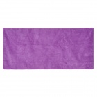 Ryder WT-004 Outdoor Antibacterial Quick Dry Towel - Purple