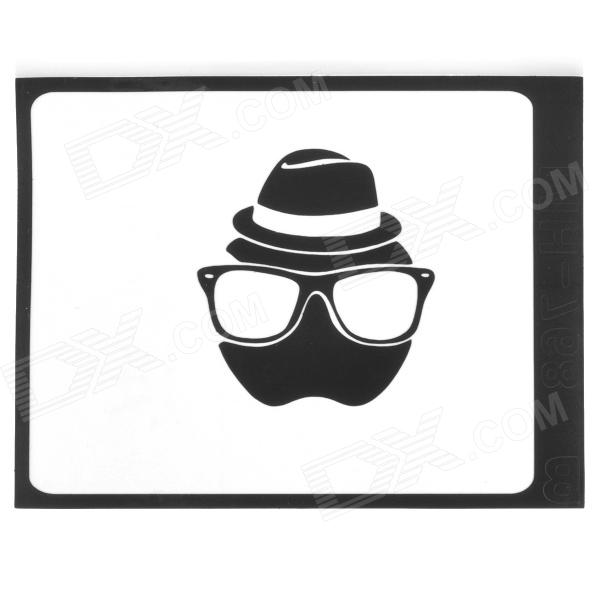 PAG Scholar Style Decoration Sticker for Macbook 11