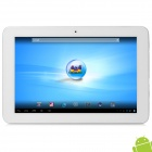 "ViewSonic ViewPad100Q 10.1"" Android 4.2 Quad Core Tablet PC w/ 2GB RAM / 16GB ROM / HDMI - Silver"