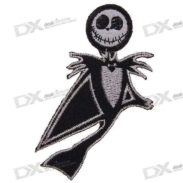 Nightmare Before Christmas Jack Non-Stick DIY Ornament купить в спб щ тки denso