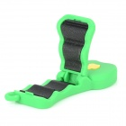 CHEERLINK Mobile Phone Base Support Stand + Bottle Opener - Green