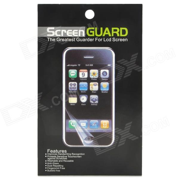 Protective Clear ARM Screen Protector Guard Film for Sony Xperia SP / M35H