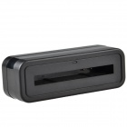 TEMEI Battery Charger Docking for Samsung Galaxy S4 Mini i9190 - Black