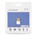 ORICO BTA-403-WH Mini CSR8510 Chipset Bluetooth V4.0 USB 2.0 Receiver - White