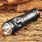 Sunwayman C15A Cree XM-L U2 170lm 5-Mode LED Cool White Flashlight - Black (1 x 14500 / AA)