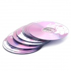 Pleomax Recordable Blank DVD-R - Purple