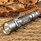 JETBeam 3M Cree XM-L T6 450lm 1-Mode White Flashlight - Grey (1 x 18650 / 2 x CR123)