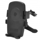 360 Degree Rotational Car Mount Holder for Cell Phone - Black