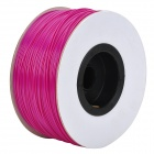 1.75mm 3D Printer Rapid Modeling ABS Cable - Fuchsia