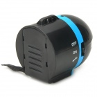 "TREK Ai-Ball Mini 1/3"" CMOS 300KP Networking IP Camera w/ Wi-Fi for Iphone / Ipad / Android Phone"