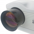 Oley H2 Android 4.1 1080p HD Projector w/ Wi-Fi / Memory 1GB - White