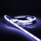 Waterproof 90W 9000lm 300-SMD 5630 LED Bluish White Strip