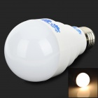 Blue and White Porcelain Pattern E27 560lm 3500K 14-LED Warm White Light Bulb (85~265V)