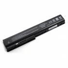 ESER--HPPDV7 5200mAh High-capacity Durable Battery for HP Laptop - Black