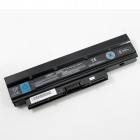 ESER--TO 3820 5200mAh Durable Battery for Toshiba Laptop - Black