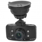 BLACKVIEW BL880 FHD 170' Wide Angle 5MP CMOS Ambarella Car DVR w/ G-sensor + IR Night Vision