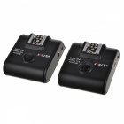 VILTROX FC-210C Wireless TTL High Speed Synchronous Flash Trigger for Canon DSLR (1/8000s Max.)