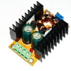 Adjustable DC-DC Boost Converter Power Module - Yellow