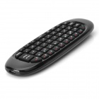 VPC100 Wireless Six-Axis Air Mouse + Keyboard + Somatic Game Handgrip + Remote Control