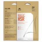 Benks Magic HSR Series of HD Fingerprint Proof Protective Film for iPhone 4 / 4S - Transparent