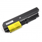 "ESER--IB R61I Replacement Battery for Thinkpad R61 / T61 / T400 14"" Wide Screen Series"