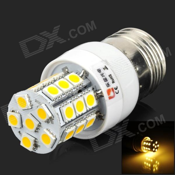 Lexing LX-YMD-045 E27 3W 210lm 3500K 27-SMD-5050 Warm White Light LED Corn Lamp (220-240V) сто газпром 2 3 5 045