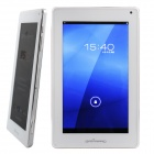 "GALAPAD G1 7 ""kapazitiver Android 4.1 Quad Core Tablet PC w / 1GB RAM, 8GB RAM, GPS Navigation, Wi-Fi"