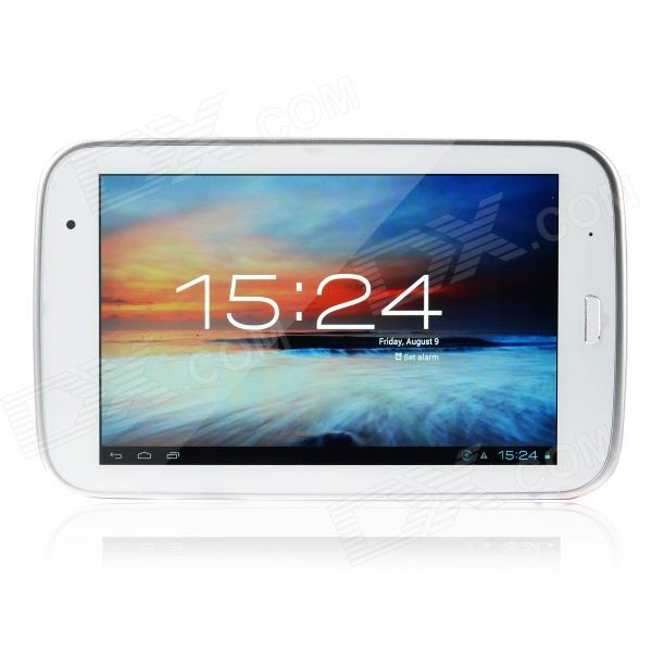 "HYUNDAI T7s 7"" IPS Quad Core Android 4.0 Tablet PC w/ 2GB RAM, 16GB ROM, GPS, Dual Camera, HDMI"