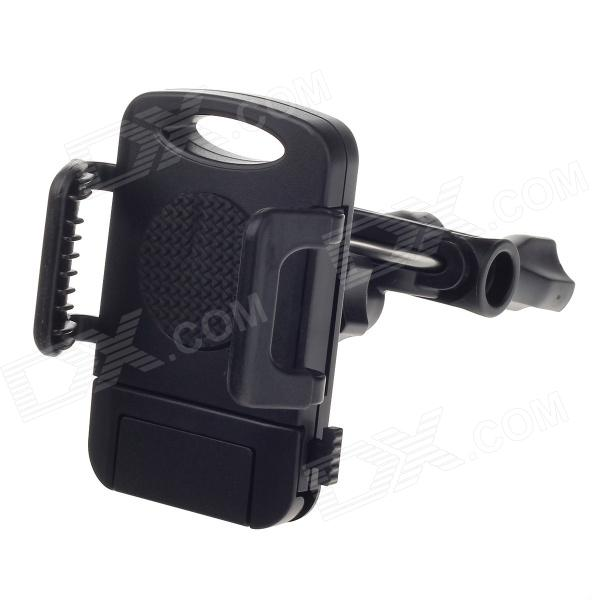 Universal M07 Motorcycle Y-Style Holder for Cell Phone / MP5 / GPS  - Black viruses cell transformation and cancer 5