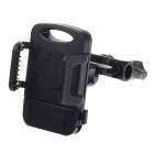 Universal M07 Motorcycle Y-Style Holder for Cell Phone / MP5 / GPS  - Black