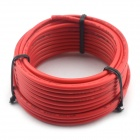 Jtron DIY Cable Diameter 2mm / Conductor 0.5mm - Red (5M)