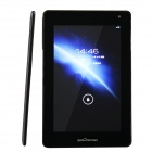 "GALAPAD G2-3GP 7 ""IPS Quad Core Android 4.1-Phone 3G Tablet w / 1GB RAM, 16GB ROM, GPS - Schwarz"