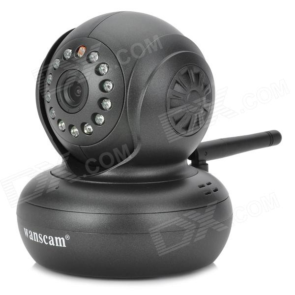 Wanscam 1.0MP HD IP Network Camera w/ 13-IR LED (PNP) pwb 1389 pwb 1389 1a 2311f good working tested