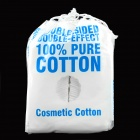 Beautyblend R-8018 Soft Cotton Makeup Cosmetic Facial Puff (100 PCS)