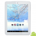 "Nextway F8X 8 ""IPS Quad Core Android 4.2 Tablet PC ж / 1GB RAM / ROM 8GB / HDMI - Серебро + белый"