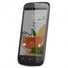 "Utime U100 MTK6589 Quad-Core WCDMA Bar Phone w/ 4.6"" Capacitive Screen, Wi-Fi and GPS - Black"